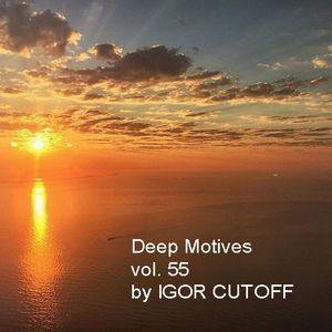 Deep Motives vol. 55