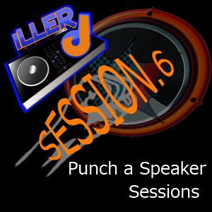 Punch a Speaker Session 6