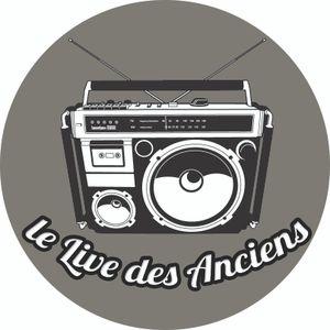 Le Live des Anciens #10 -2- spécial Idunn et Ben - avec Euromycel et Mr42