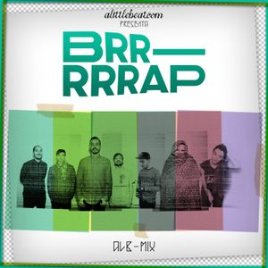 Brrrrrap! - ALB Mix