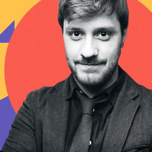 Vlad Buivol Martini Pre-Party Mix