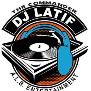 DJ LATIF B WHLR 7.1