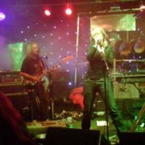 Phantom Circuit #38 (27th May 2010): Faust - live music and interview
