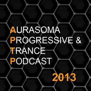 Aurasoma Progressive & Trance Podcast - Minimix 19