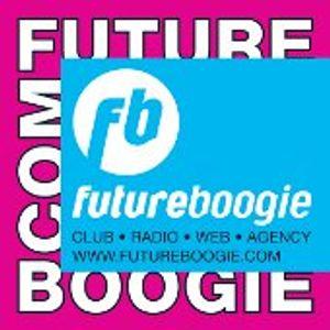 Kidbongo - Future Boogie Show 29/10/2011