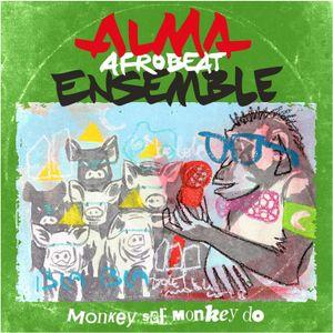Radio Mukambo 381 - Monkey See Monkey Groove