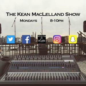 The Kean MacLelland Show #06