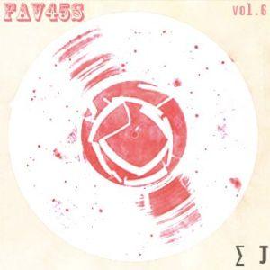 fav45s vol. 6