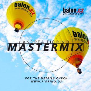 Andrea Fiorino Mastermix #558