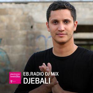 DJ MIX: DJEBALI