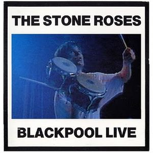 The Stone Roses : Live  Blackpool '89