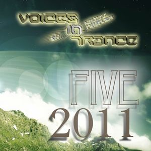Voices In Trance - Five 2011
