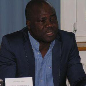 VRA GRIOT D'AFRIQUE INVITE GNAHOUA J-C LE 19 09 2012