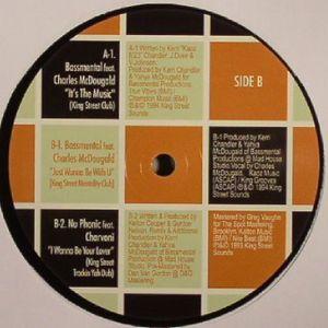Federico Caffaro - 1 (Vinyl set 2018)
