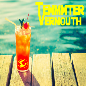 TEMMMTER VERMOUTH by GLASS HAT