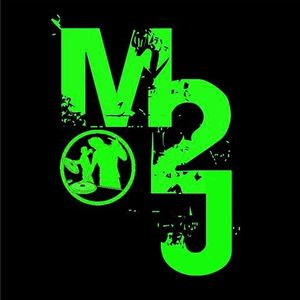 Deejay M2J - Remix N° 001