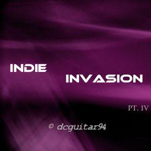 Indie Invasion Pt. IV (RadioShapedBox)