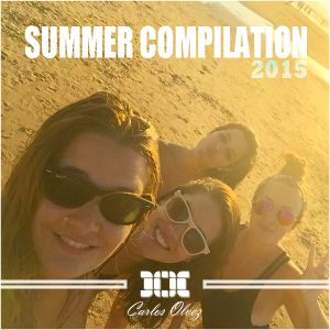 Carlos Olvez - Summer Compilation 2015 [Deep/Future/Prog]
