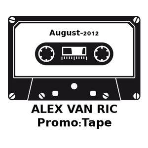 Promo:Tape August-2012