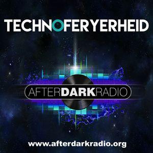 Technoferyerheid - ADRWeekender Mix - 28th May 2017