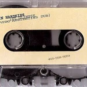 Gavin Hardkiss - First Glimpse (In Vitro Ambientish Dub) side b. 1994
