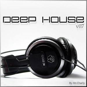 DjSet - Deep House V07