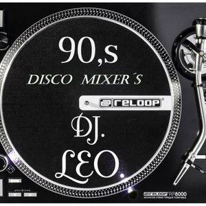 DJ.LEO