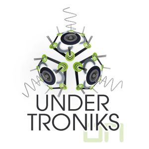 Dr Anounaki mix the Others @ undertroniks on emergence fm