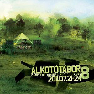 [fUnc002] youry @ alkotótábor 8 - balatonkenese, 11-07-22