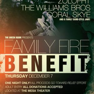 2017-12-06-Donny Morales and James Williams+Local Legends+Fire Fundraiser