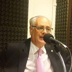 Dr. Carlos Cambiaso