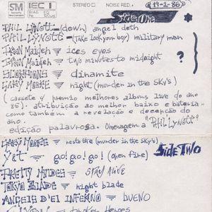 Lança Chamas (19/01/1986)