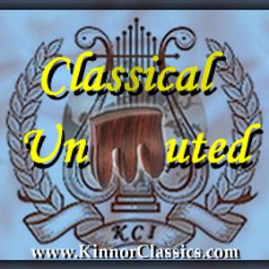 Classical UnMuted 3.8.2016