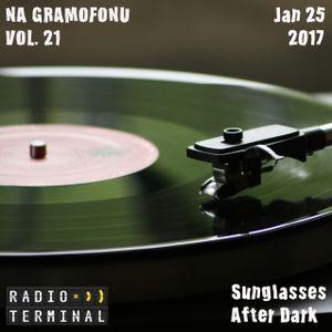 Na Gramofonu, vol 21: Sunglasses After Dark