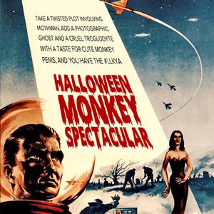 LLKYA Episode 04 - The Halloween Monkey Spectacular