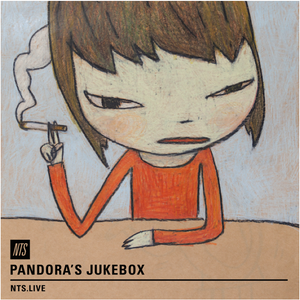 Pandora's Jukebox - 20th December 2016