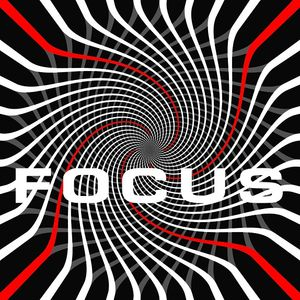 FOCUS (Mix 2) mixed by Marino
