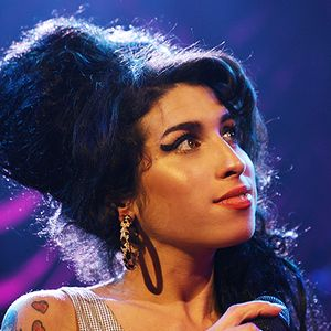 Amy Winehouse 2008-07-12 - Punchestown Racecourse Ire. FM Recording