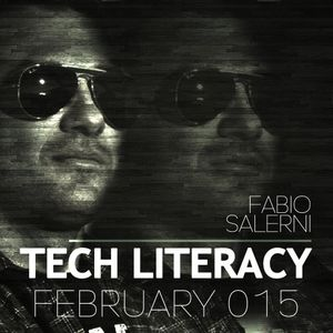 Fabio Salerni - Tech Literacy Episode005 - February015