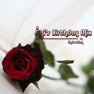 Ági's Birthday Mix