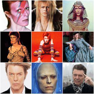 Drum & Bowie: a tribute mix