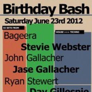 Jenn'y birthday bash