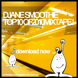 Smoothie - Top 10 Of 2010 (Mixtape)