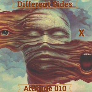 Different Sides - Attitude 010
