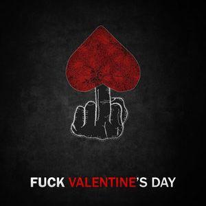 Fuck Valentine with DJ Joe quazy - A full on psy-trance mix. We love psy-trance NOT Valentine!