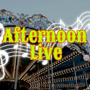 Afternoon Live 18.09.19