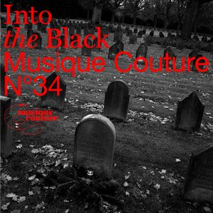 Musique Couture N°34 -  † Into The Black †