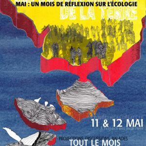 Dimanche 12 mai 2019 -Introduction + Maxime Chédin - Les soulèvements de la terre