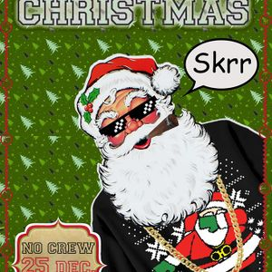 V.Q - BLACK CHRISTMAS PROMO #FADED MIX