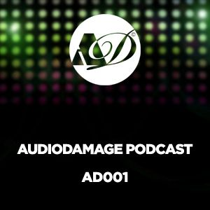 The Official AudioDamage Podcast Episode 1